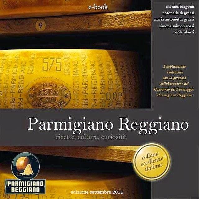 ebook Parmigiano Reggiano