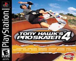 aminkom.blogspot.com - Free Download Games Tony Hawk's Pro Skater 4
