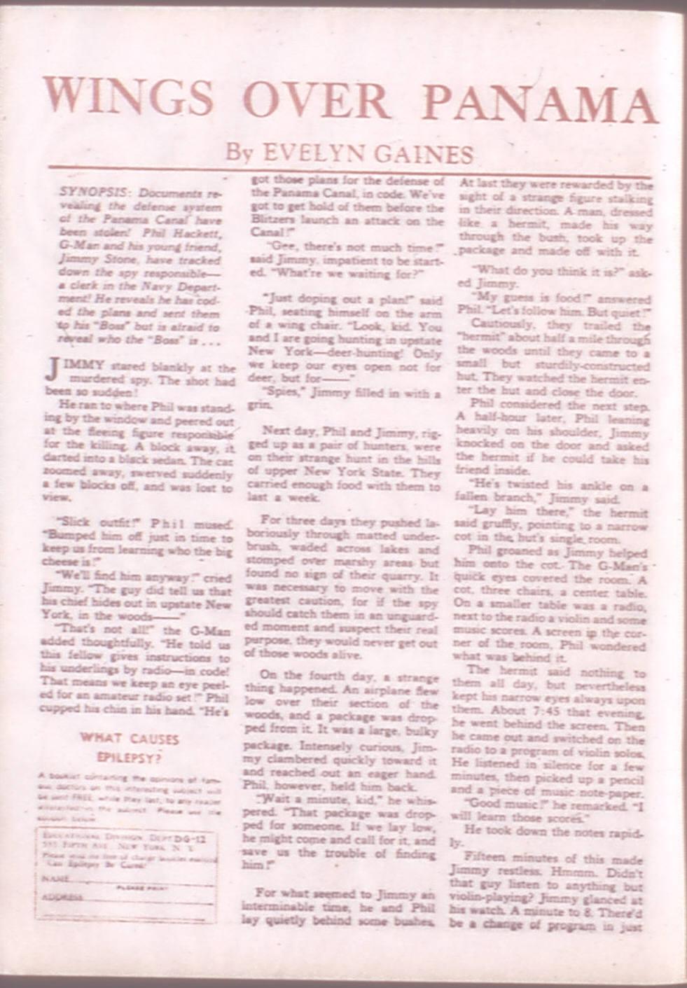 Read online All-American Comics (1939) comic -  Issue #21 - 41