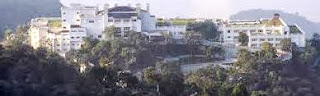 Hotel Jaypee Residency Manor Mussoorie, Hotels in Mussoorie