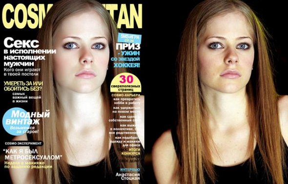 How to Swap Faces in Photoshop (with Pictures) - wikiHow