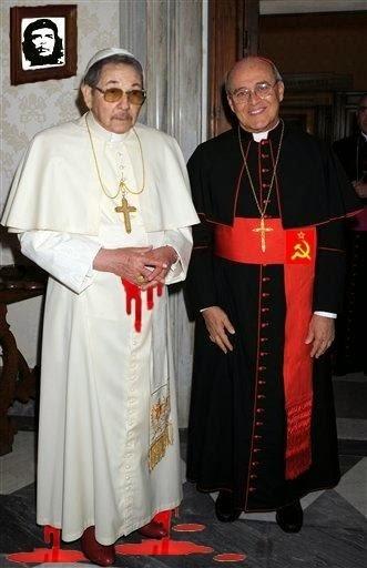 El cardenal Jaime Ortega, las Umap y el mandato de Dios