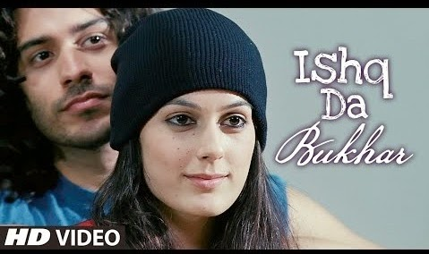 Ishq Da Bukhar (M.A.D - Mad About Dance) HD Mp4 Video Song
