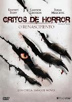 Gritos de Horror: O Renascimento - DVDRip Dual Áudio