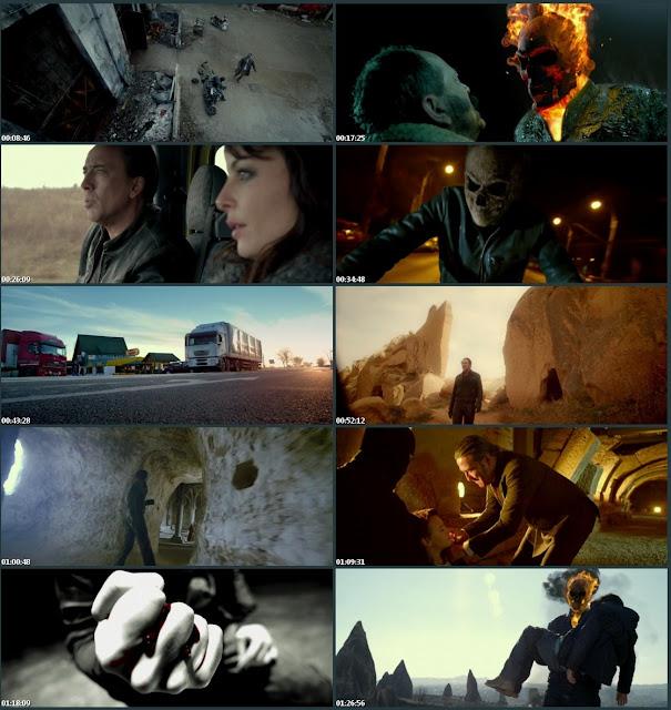 Nonton Ghost Rider: Spirit of Vengeance (2011) Film