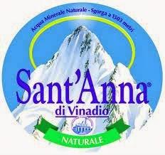 Acqua Sant'Anna