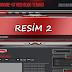 Chrome Gt Red Blog Teması  Türkçe