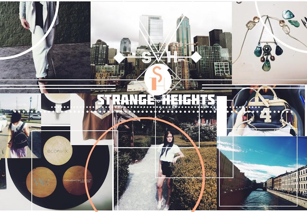 Strange Heights