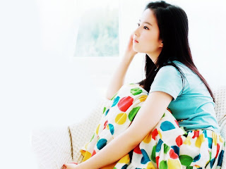 Crystal Liu Yi Fei (劉亦菲) Wallpaper HD 22