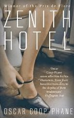 French Village Diaries book review Hotel Zenith Oscar Coop-Phane