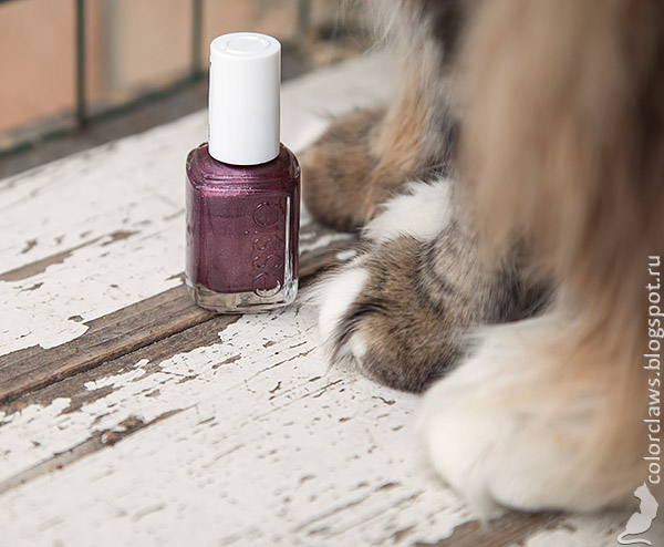 Essie #43 It's Genius