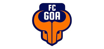 FC Goa 2015 Official Team Logo Wallpaper Images