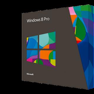 Tempat Download Windows 8 Pro atau Enter