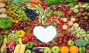 Makanan-makanan Sehat untuk Jantung Sehat   Cinta Putih Zahra
