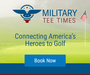 Military Discount on Golfing
