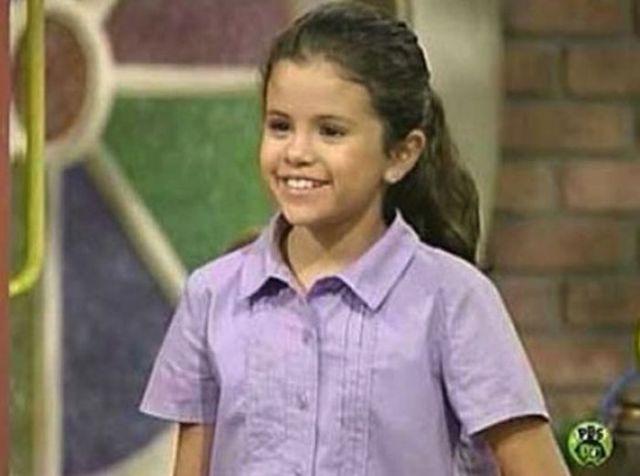 Foto-foto Langka Selena Gomez Waktu Kecil Hingga Dewasa [cantik Gan !!] [ www.BlogApaAja.com ]