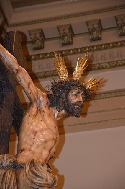 Stmo. Cristo de la Sed - Sevilla