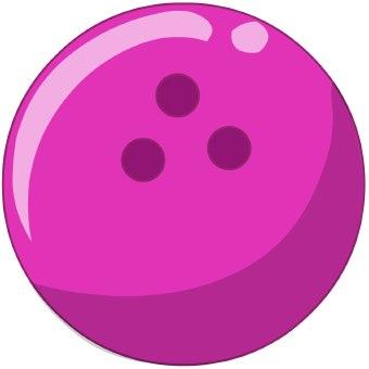 Bowling Ball Birthday Cake Gif