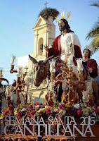 Semana Santa de Cantillana 2015