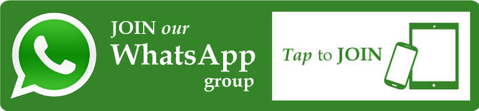 Join our what's app group