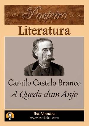 A Queda dum Anjo, Camilo Castelo Branco