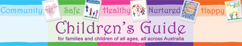 Children's Guide Blog