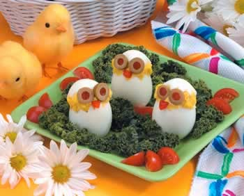 Easter Recipes Ideas