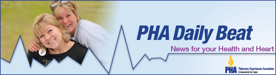 PHA Daily Beat: News for your Health and Heart