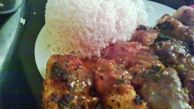 Chicken Katsu Curry recipe Bristol