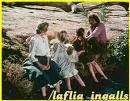 Amo a la Familia Ingalls