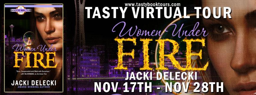 http://www.tastybooktours.com/2014/10/women-under-fire-grayce-walters-mystery.html