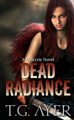 Dead Radiance by T.J. Ayer