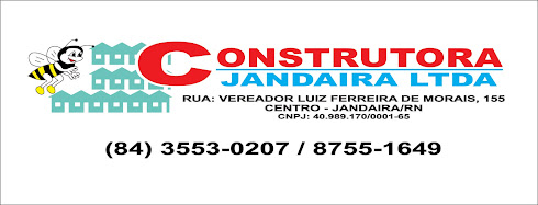Construtura Jandaíra.