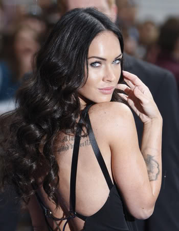 megan fox tattoos removed. Read more: Megan Fox gets