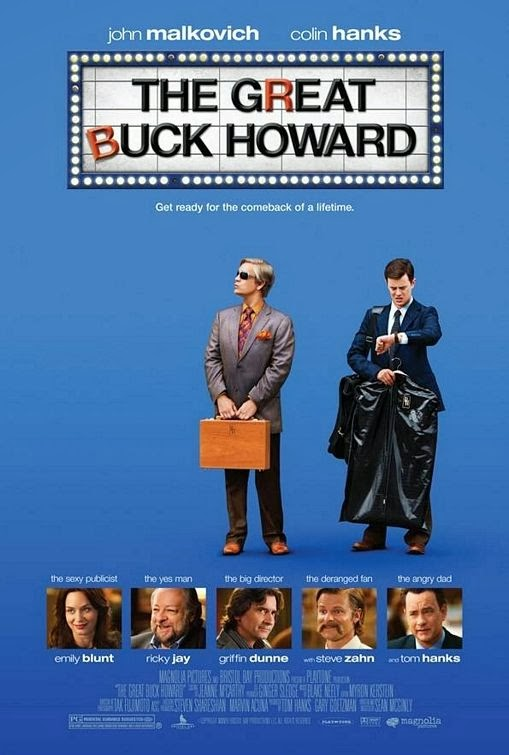 The Great Buck Howard (2008) BluRay