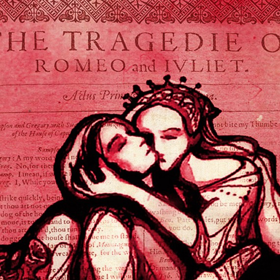 romeo and juliet love or lust essays