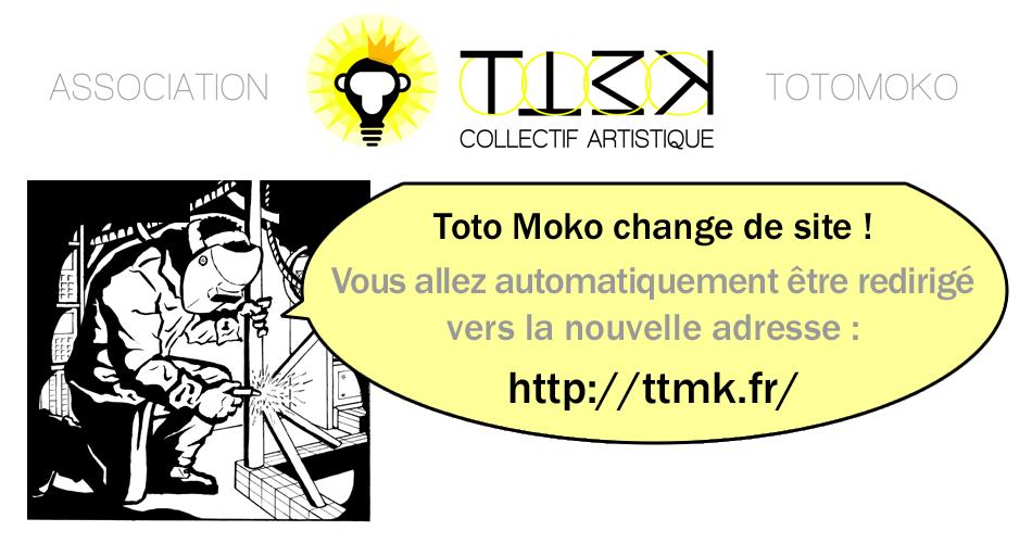 Toto Moko