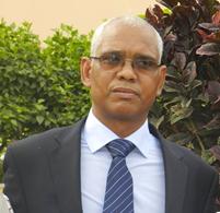 Benvindo Cabral Almeida