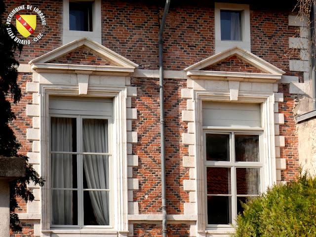 NANCY (54) - Rue du Manège-Hôtel du Grand Doyen de la Primatiale