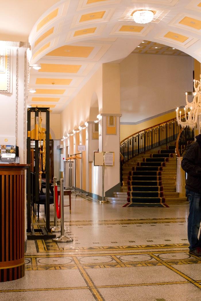 hotel montana lucerne lobby