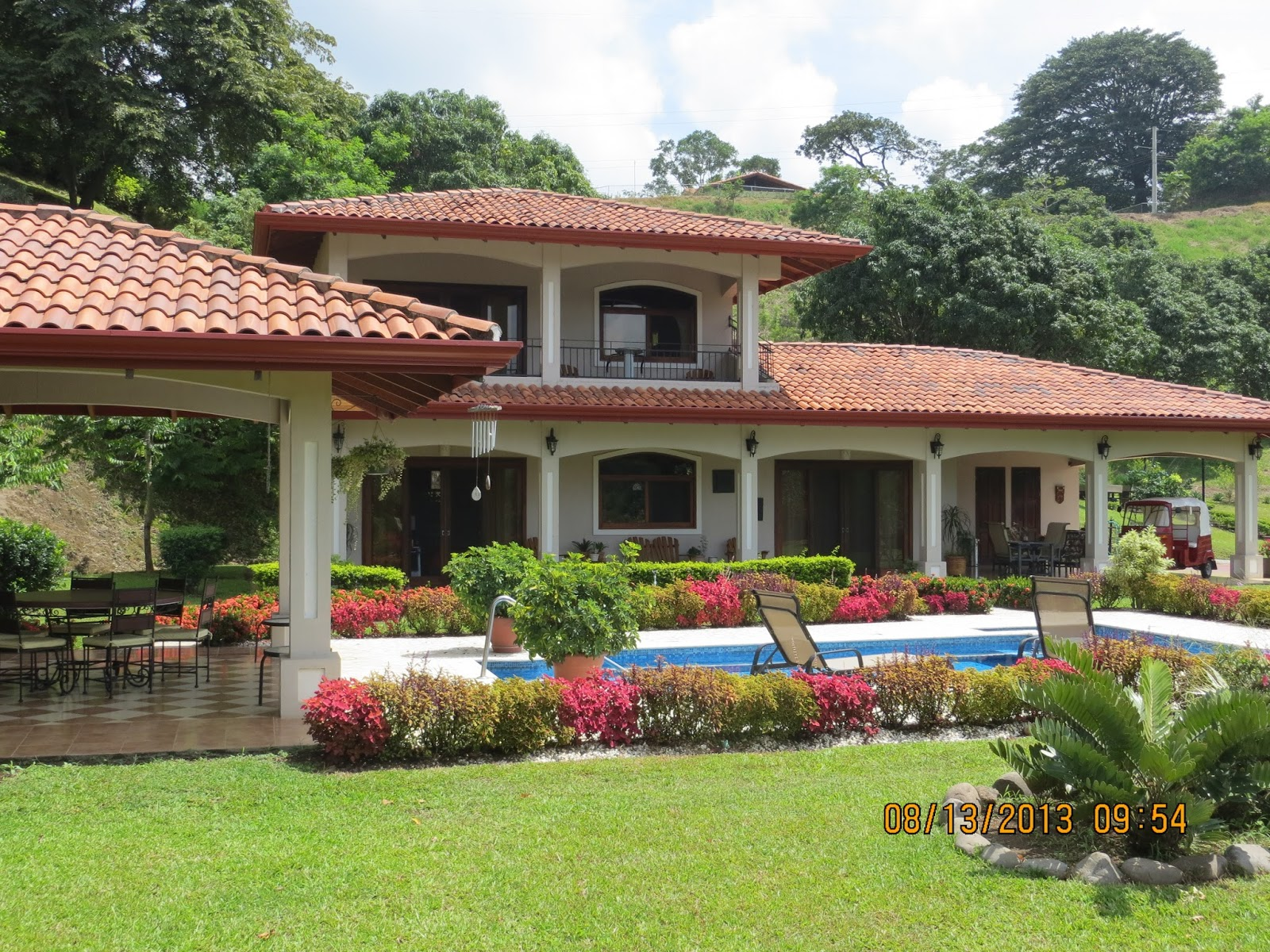 Homes Properties And Lots In Atenas Costa Rica Casa De
