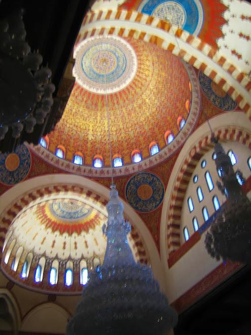 The Mohammad Al-Amin Mosque