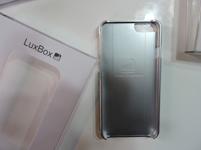 luxbox case cover