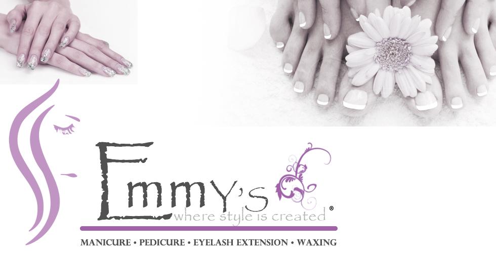 Emmy's Beauty World