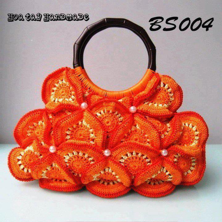 blog la pequetita bolsas de croch lindas