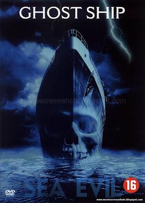 Ghost Ship (2002) 720p