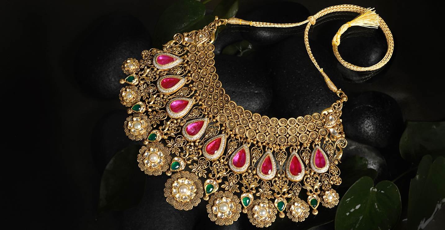 Feature : SUNAR Jewels
