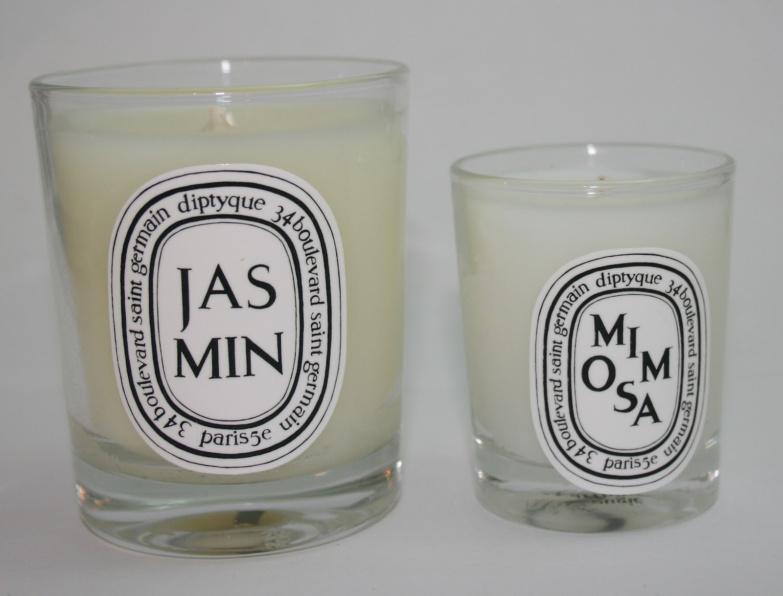 diptyque jasmin mini candle beauty geek uk