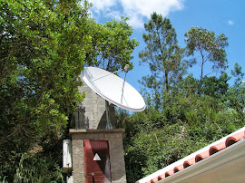 serviço satelite para estalagem