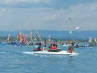 Nelayan Pangandaran Akan Menggelar Syukuran